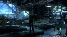 Microsoft has released the first screenshot from the upcoming Phantom Dust re-release for Xbox One and PC, not to be confused with the scuttled brand-new Phantom Dust. Posted by Xbox boss Phil Spencer on Twitter (via Gematsu), the image shows that the game is running at 30 FPS. Spencer...