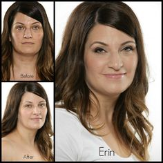 A Fresh New Look for a Busy Mom, Erin's Story – Derma MD Lip Plumper, New Haircuts, New Outfits, New Look, Hair Cuts, How Are You Feeling, Skin Care, Fresh, Mom