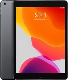 Apple iPad 10.2 Inch 7th Gen 32GB - Space Gray