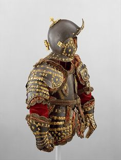 Armour and Armour Accessories - louislegrand: Armour of Infante Luis, Prince of...