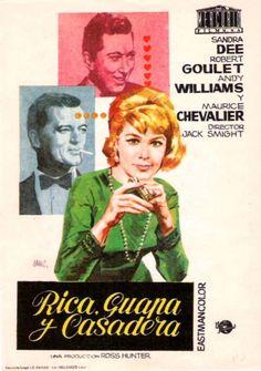 Rica, guapa y casadera (1964) tt0058222 P