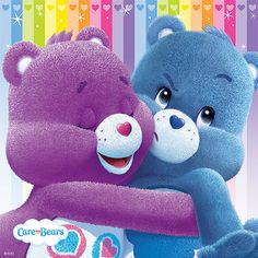 Take a look at the Care Bears Collection event on zulily today!