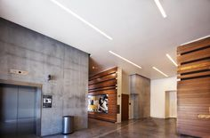 Prefunction    -  Cal Memorial Stadium, UC Berkeley | A Light