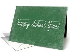 111 best back to school cards images on pinterest back to school general back to school card back to school green chalkboard school m4hsunfo