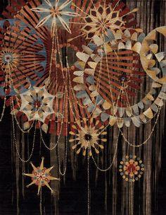 Rex Ray - Manzanita - Samad - Hand Made Carpets