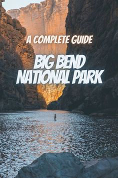 Here is a complete guide to Big Bend National Park. big bend national park hiking   big bend camping  national park USA   national park camping #USAnationalparks #nationalparks #BigBendNationalPark #nationalparkcamping Best National Parks Usa, National Park Camping, Rio Grande, State Parks, Vacation, Big, Hiking, Travel, Walks