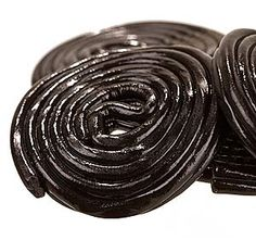 4/13/2013: Licorice Day, The ancient Egyptians used licoriceas a pharmaceutical, and it was found in King Tut's tomb. Julius Caesar is on record as endorsing the benefits of eating licorice…a lot of good it did him. Click to learn more about licorice.