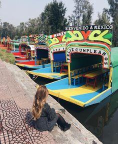 Hola México!  Ya estoy aquí para descubrirte disfrutarte y para vivir una de las experiencias más emocionantes de mi vida. Os voy contando mi día por Stories!  . Hi México! I'm ready for you!  #MissGSánchezinMéxico #México #MissHolidays