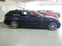 https://flic.kr/p/yPMoi5   BMW 328i Touring M Sport F31