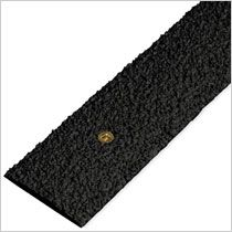 Anti Slip Decking Strips / Step Strips   Black