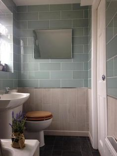 Attingham Seagrass Tile™ | Topps Tiles