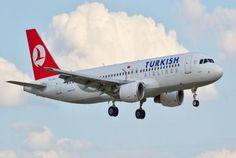 Türk Hava Yolları'nın 2015 yılı ilk çeyrek konsolide mali tabloları Borsa İstanbul'a gönderildi. Satış gelirleri önceki yılın aynı dönemine göre yüzd...