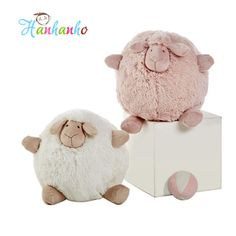 New Arrival Cute Sheep Soft Baby Plush Doll Boys and Girls Stuffed Animal Toy 35cm-in Stuffed & Plush Animals from Toys & Hobbies on Aliexpress.com | Alibaba Group