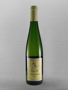 2011 HUBERT BECK - France {Gewürztraminer} ~ A great way to start or end a meal. It pairs perfectly with spicy appetizers or rich foie gras and is one of the best wines to pair with strong cheeses.