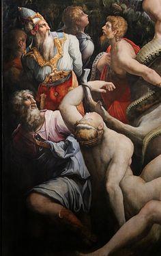 Giorgio Vasari, Michelangelo, 16th Century, Art Boards, Renaissance, Firenze, Conception, Cabo, Father