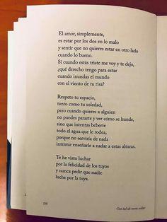 No estás sola 2. Miguel Gane