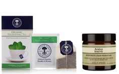 If you are a gym regular, or lead an active lifestyle, take a look at NYR Organic specially picked products to help you energise, revive and restore after your workout!   Organic Refreshing Tea: Sip on our refreshing tea before your workout to renew energy. Arnica Salve: Massage this stimulating salve into your muscles before and after workouts to strengthen and support your body. Visit my website for product details and shop on line: https://us.nyrorganic.com/shop/face2face