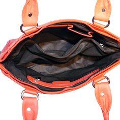 DT röd #skinnväska/leatherbag 749:- @ http://decult.se/store/products/dt-rod-skinnvaska