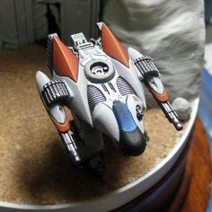 Beasts of War | Groups | Dropzone Commander Painting Plog | Forum | The Post Human Republic by Avicenna