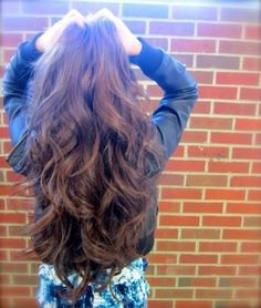 I need to learn how to polish my waves like this.. Help!