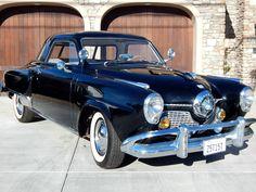 1951 Studebaker Commander Regal Starlight V8 Bullet Nose Coupe | eBay Motors, Cars & Trucks, Studebaker | eBay!