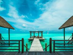 Maldives Resort | Official Site Cocoa Island by COMO | Maldives Island Resort