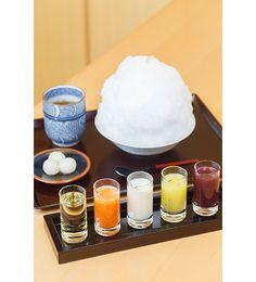 將和菓子與抹茶重新詮釋,京都最潮甜點介紹 | Excite Taiwan