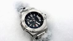 Dwiss Emme - Galéria - HODINKOMANIA.SK Wolf Design, Omega Watch, Watches, Pictures, Accessories, Photos, Clocks, Photo Illustration, Clock