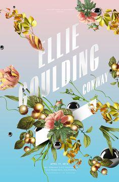 LL Reps News » Adam & Co.: Ellie Goulding