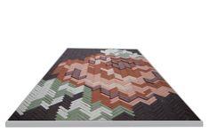 Kikiworld.nl - Projects | Brick Carpet |