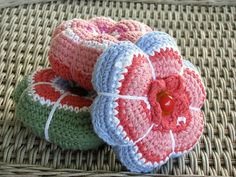 Ravelry: soxie's Pincushions