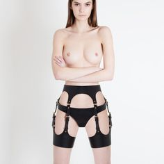 CURVED SUSPENDER HAR