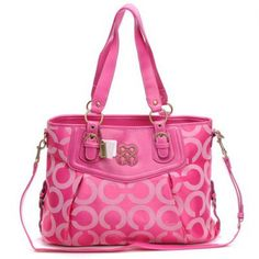 poppy collection-1976-pink-gray - poppy collection - Handbags