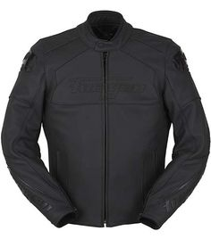 Furygan Dark Evo Jacket - about the best you can buy.