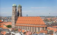 skyline group culture in and berlin all about culture munich germany skyline in and berlin all about learn german summer courses for