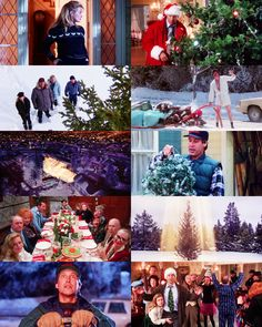 Christmas Vacation - One of my favorite Movies!