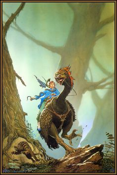 Michael Whelan - For Love Of Mother Not Pursuit