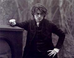 Johnny Depp hair in sleepy hollow                                                                                                                                                                                 Plus