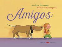 Amigos (Andrea Hensgen y Béatrice Rodríguez)