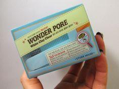Innocent Culture Blog für asiatischen Lifestyle & koreanischer Kosmetik: Etude House Wonder Pore White Clay Clear