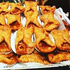 Buenos días! Celebramos el #viernes con un #dulce de #semanasanta. En este post puedes aprender a hacerlo #cooking #receta #recepies #holyweek by teveoenmadrid