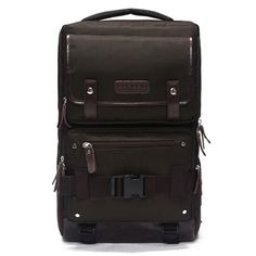6b5fcff59c170 Stylish Backpack for Laptop College Bag for Men HARIBON 285