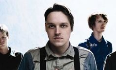 Arcade Fire's Win Butler- I have it on special authority that he smells amazing as well!