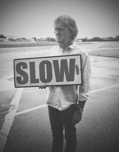 Captain Slow