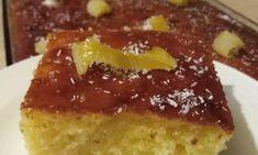 Fruit Tart, French Toast, Cheesecake, Deserts, Pie, Pudding, Breakfast, Food, Gastronomia
