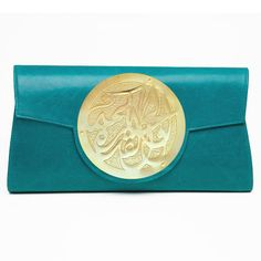 I love this! dareen hakim le icon clutch from RedEnvelope.com