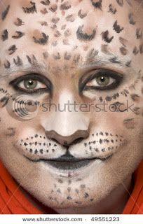 Animal makeup 03