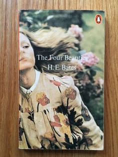The Four Beauties - Bates, H E Penguin, 1975 impression of this Penguin paperback edition in VG++ condition, please see pics, PayPal accepted, any questions please get in touch.