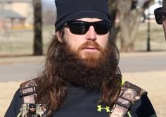 Amazing, Grace-filled Duck Dynasty Quotes