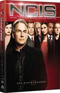 NCIS - Kausi 6 (6 disc) - DVD - Elokuvat - CDON.COM